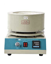 <b>ZKCL Series Electric Heating Mantle</b>